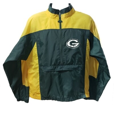 Packers Windbreaker Jacket