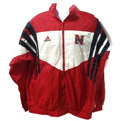 Nebraska Huskers Football Jacket