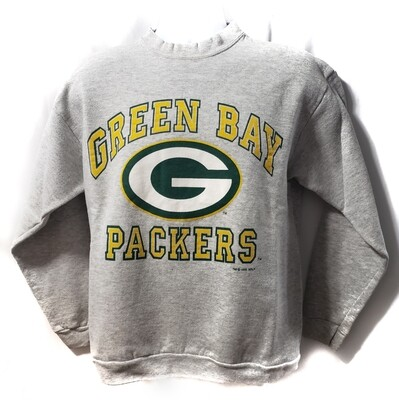 Green Bay Packers Logo 7 Sweatshirt