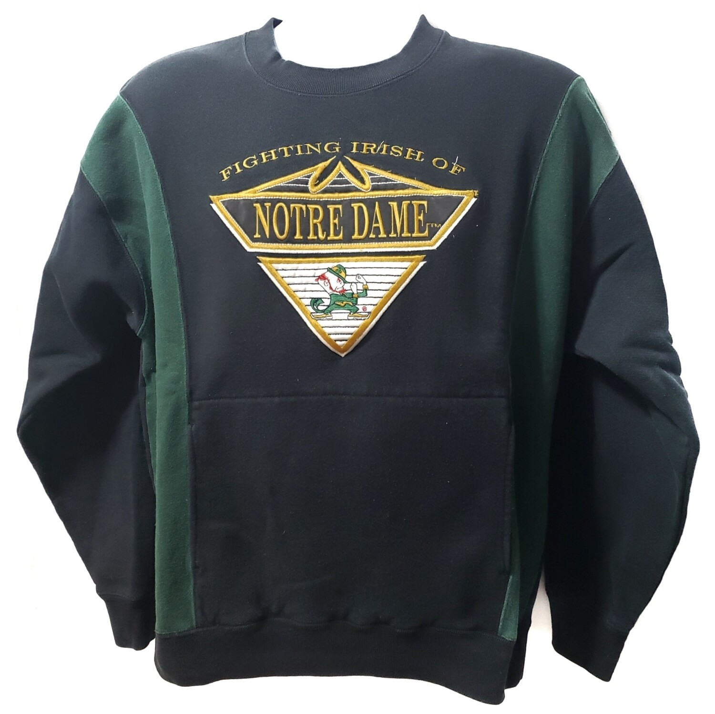 Notre Dame Fighting Irish Crewneck Sweatshirt