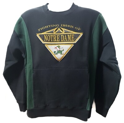 Notre Dame Fighting Irish Crewneck Sweatshirt