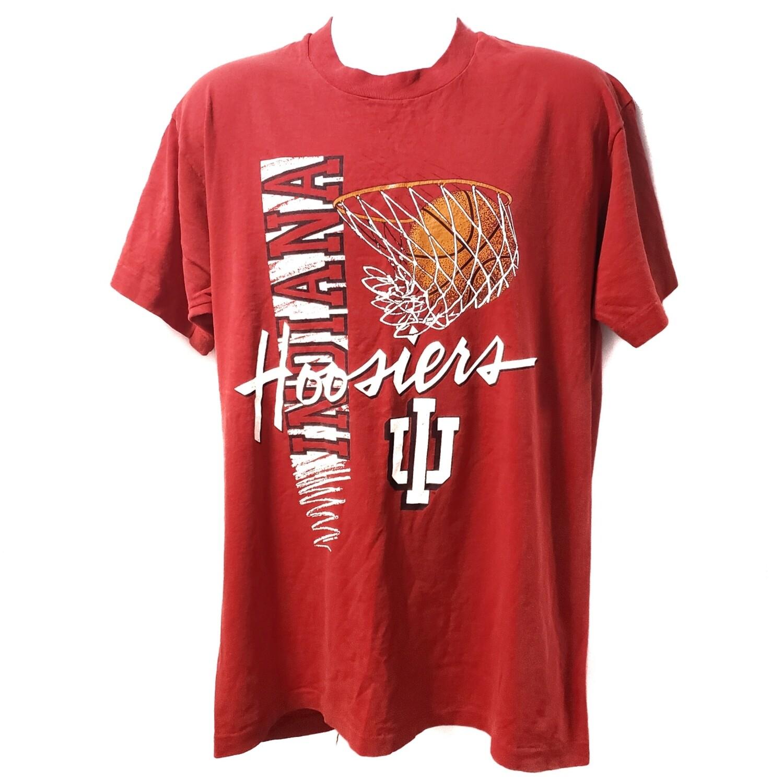 Indiana Hoosiers Basketball Shirt
