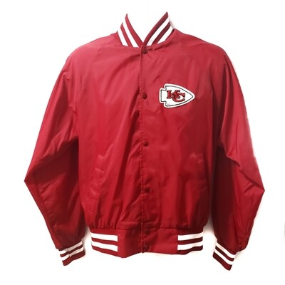 Kansas City Chiefs Vintage Jacket