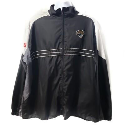 Jacksonville Jaguars Dunbrooke Jacket