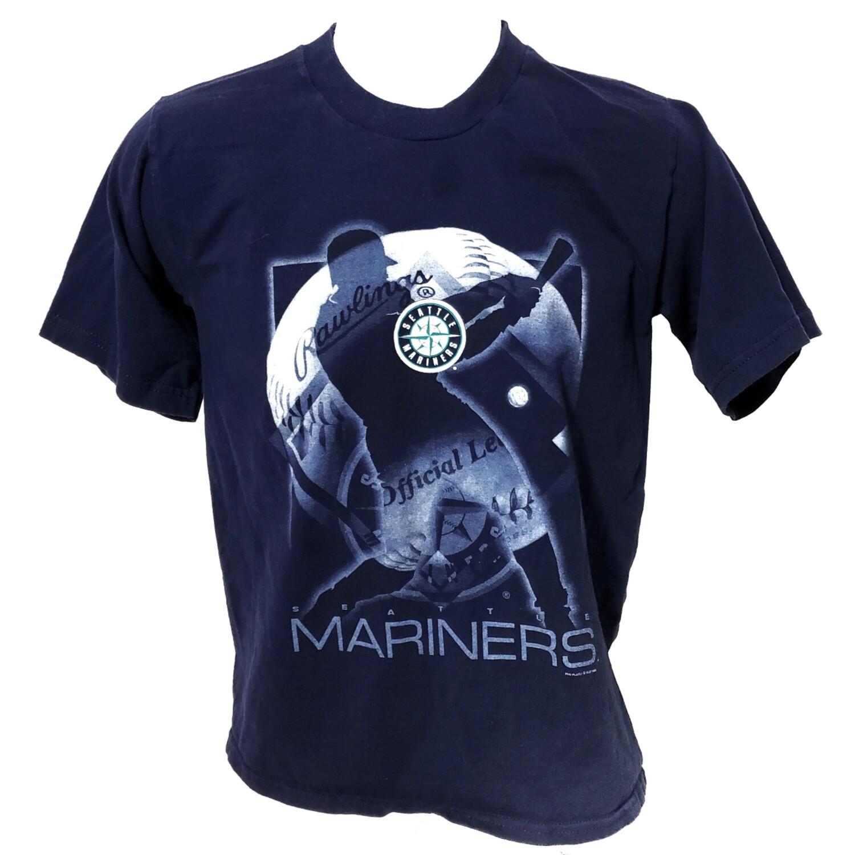 Seattle Mariners Vintage Shirt