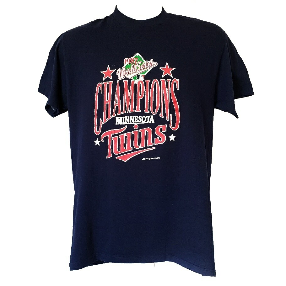 Minnesota Twins World Series Shirt