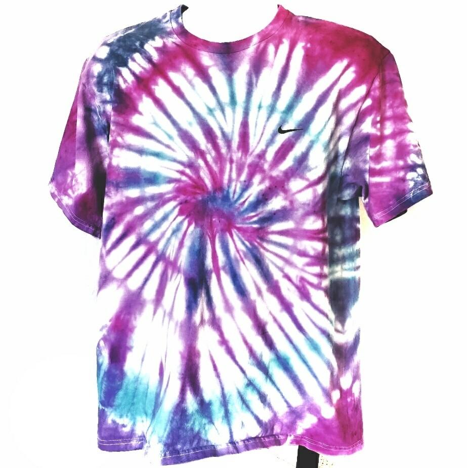 Nike Swirl Dye Shirt