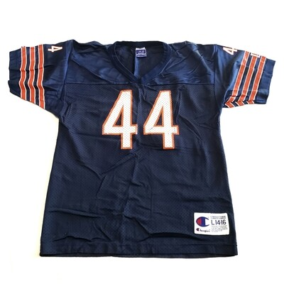 Champion Chicago Bears Jersey NFL Youth Large