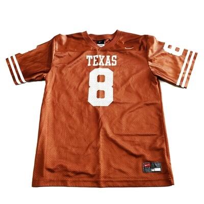Nike Texas Longhorns Jersey