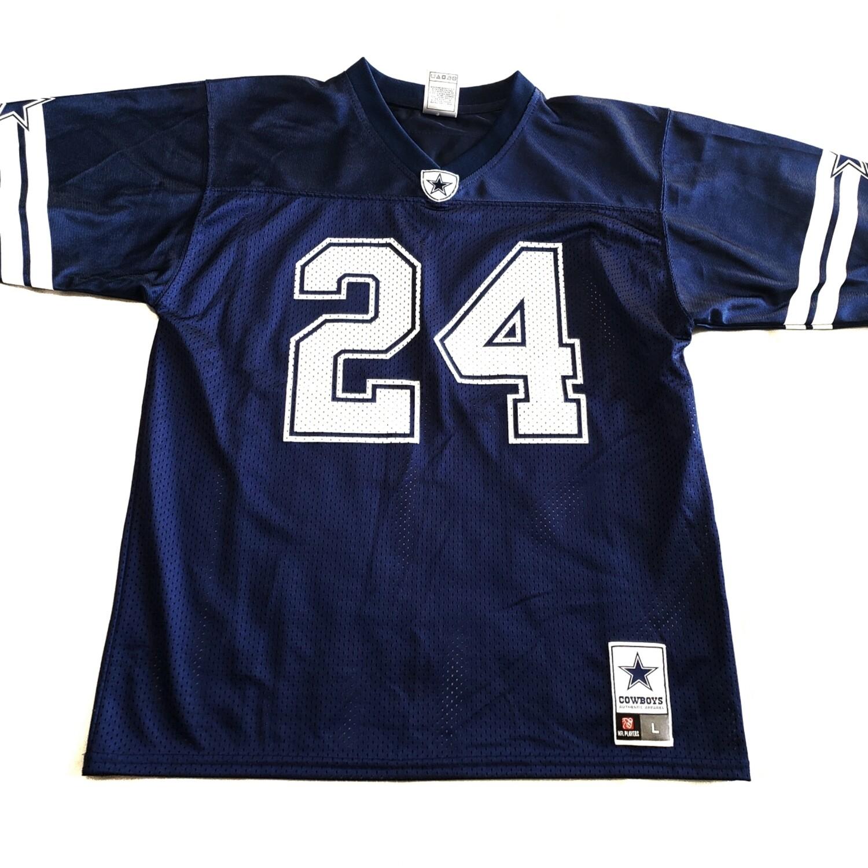 Dallas Cowboys Jersey Marion Barber NFL Apparel