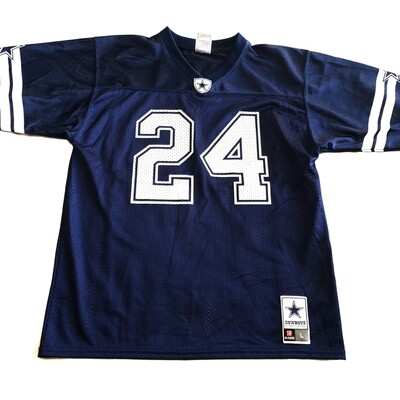 Dallas Cowboys Jersey Marion Barber