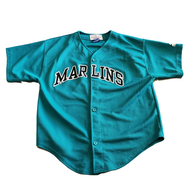 Starter MLB Florida Marlins Jersey