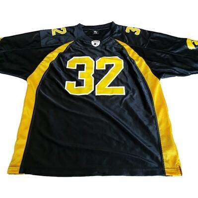Iowa Hawkeyes Starter Football Jersey