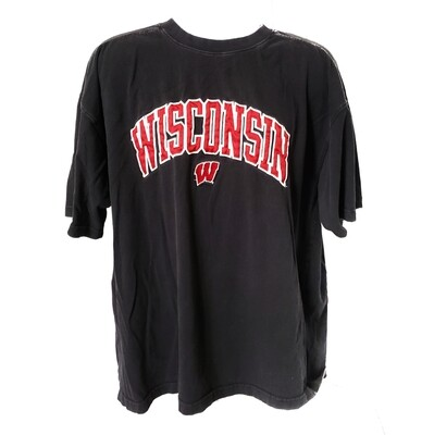 Wisconsin Badgers Shirt by Pro Edge