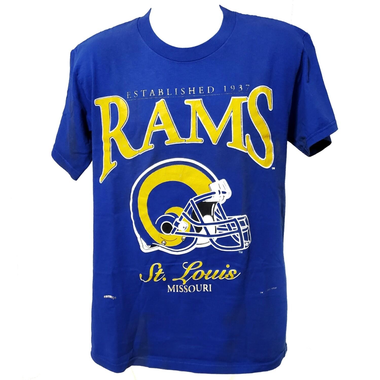 St Louis Rams Vintage Shirt