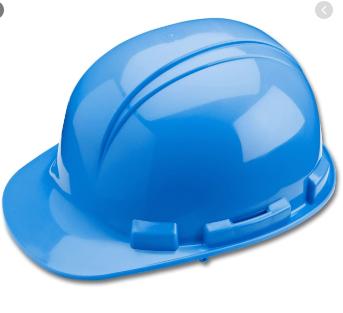 Hard Hat, The Whistler, Sky Blue