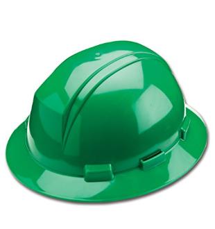 Hard Hat, Killimanjaro, Dark Green