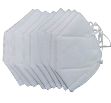 KN95 Dust Mask - Bulk Packaging