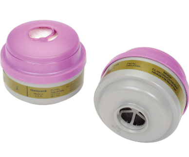 Defender Respirator Cartridge