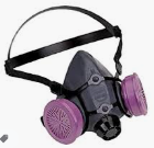 North Respiratory Half Mask - 7700 Series