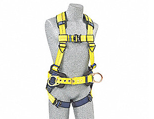 Harness, Delta 1111002C, Large