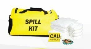 Spill Kit, Oil Only, 22L