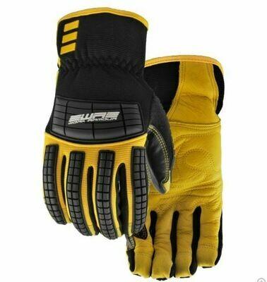Glove, Drill Seargent, Full Grain Deerskin, Impact