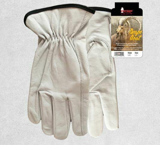 Glove, Scapegoat, Goatskin Driver