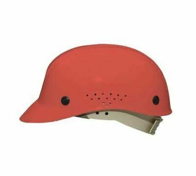 Bump Cap, North, Red