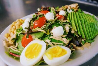 Super Mondo Salad