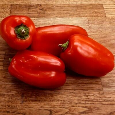 Red Pepper Pack