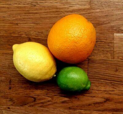 Citrus Pak
