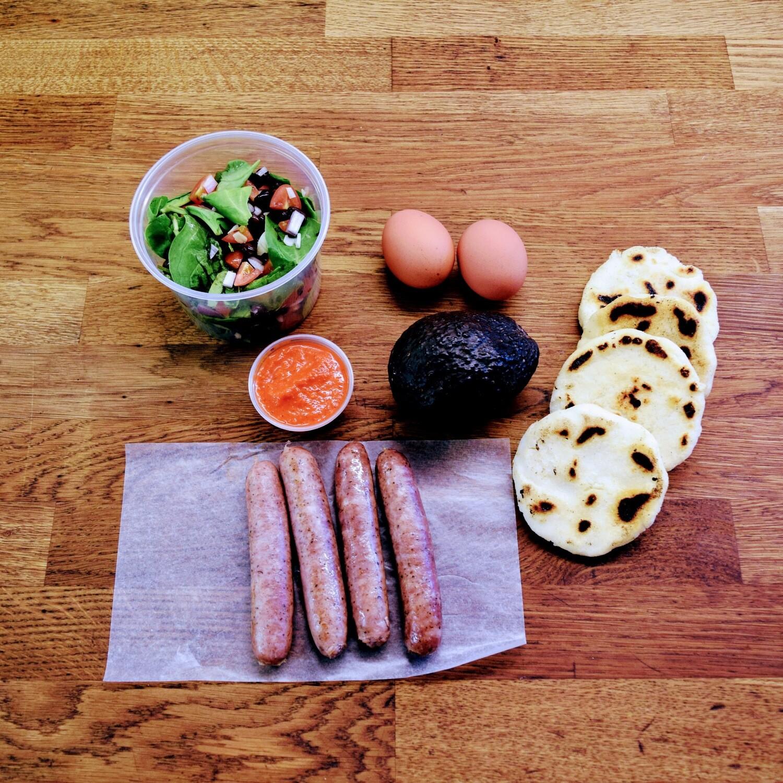Colombian Breakfast Kit