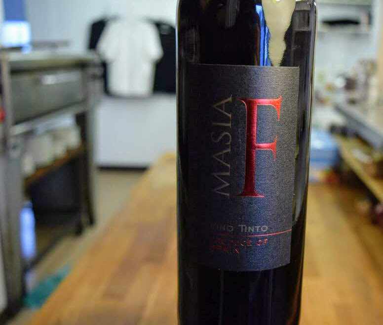 Masia F - Tempranillo (Spain)