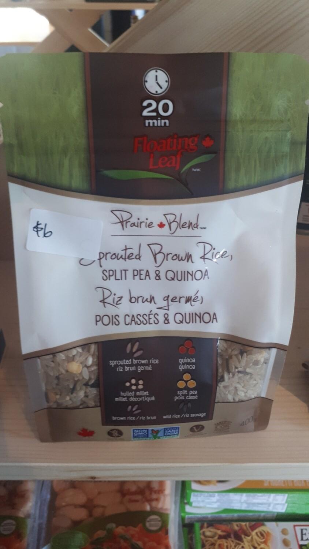 Prairie Blend - Grain Mix