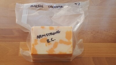 Armstrong Marble Cheddar