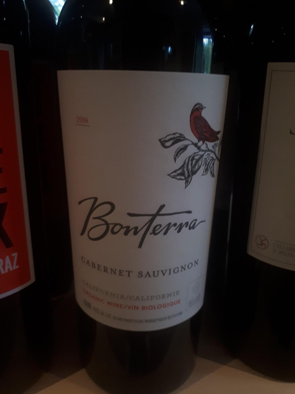 Bonterra Organic - Cabernet Sauvignon (California)