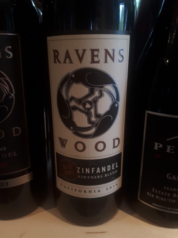 Ravenswood - Zinfandel Vinters Blend (California)