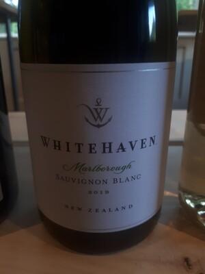 Whitehaven - Sauvignon Blanc (New Zealand)