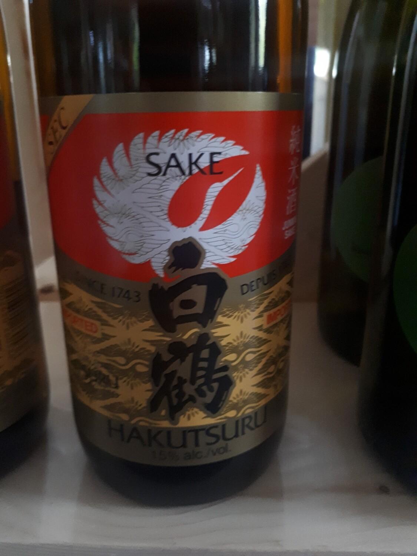 Hakutsuru - Sake (Japan)