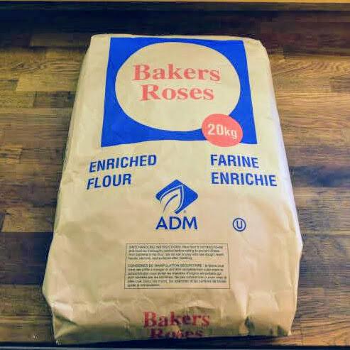 Flour - 20KG