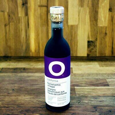 O - Fig Balsamic Vinegar