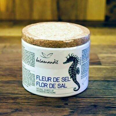 Belamandil - Fleur De Sel Sea Salt