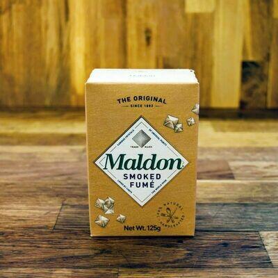 Maldon Sea Salt - Smoked