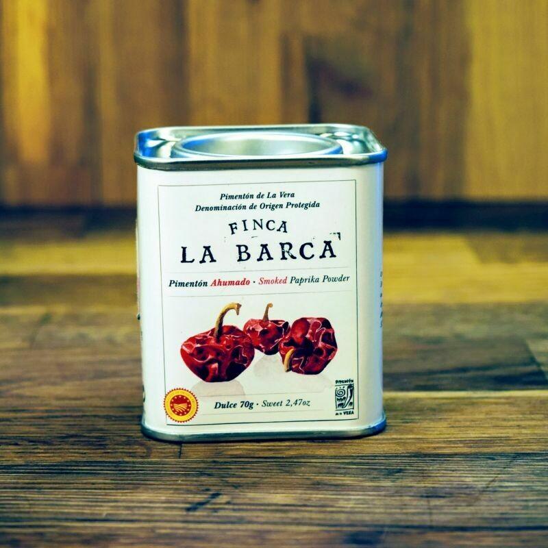 Finca La Barca - Smoked Paprika