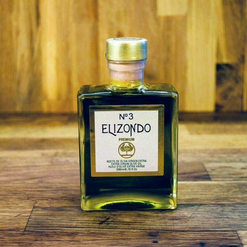 Elizondo Premium Extra Virgin Olive oil