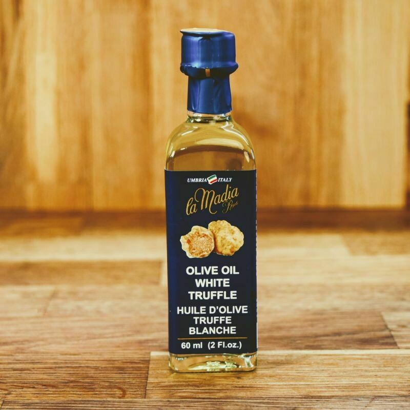 La Madia White Truffle Oil