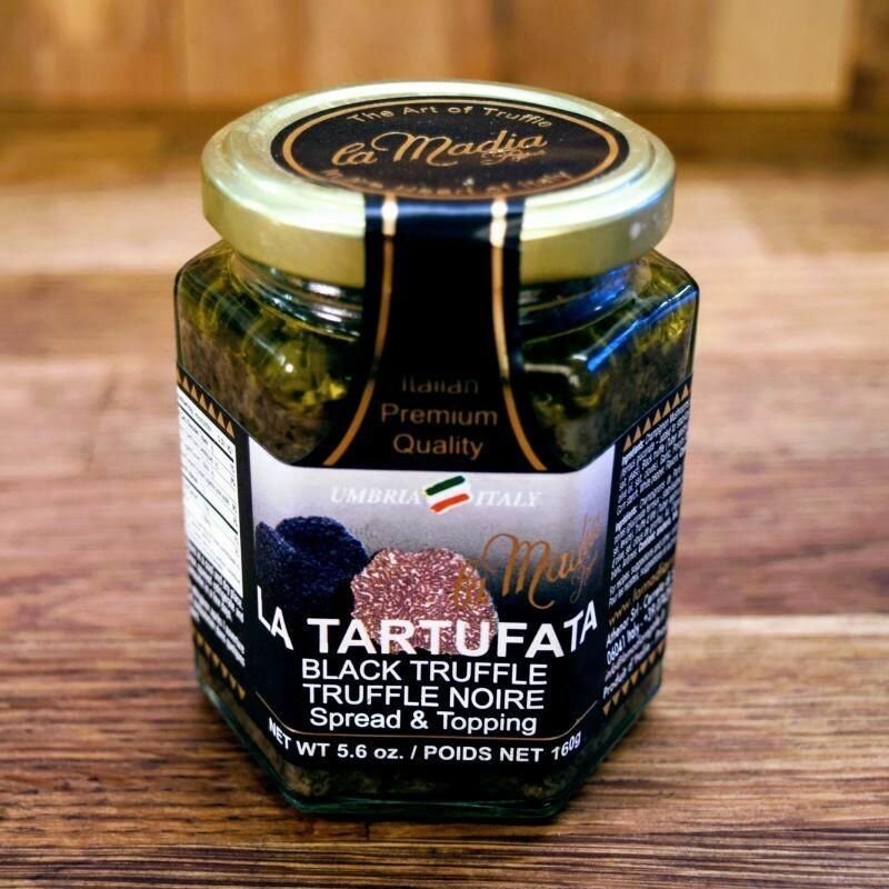 La Madia Tartufata