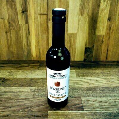 Cote D'Azur Hazelnut Oil