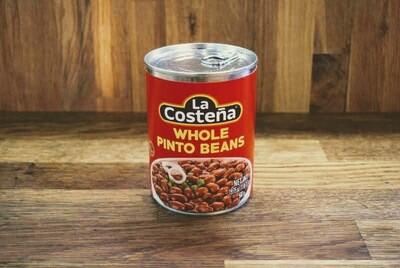 La Costena - Whole Pinto Beans